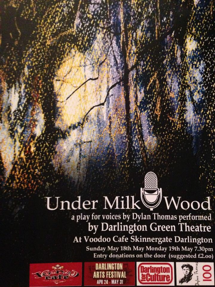 under milk wood essay Under milk wood was an immediate hit when it first appeared – but it also defied categorisation was it drama, poetry or comedy.
