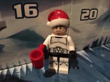 LEGO Avent Calendar