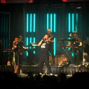 Will Young at Newcastle City Hall